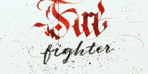 kurs kaligrafii