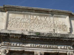 Senatus poulus
