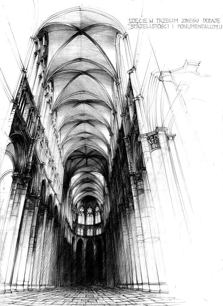 wapw - kurs rysunku perspektywa